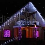Yılbaşı Işık Dekorasyon
