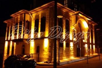 Bina Işık Süsleme