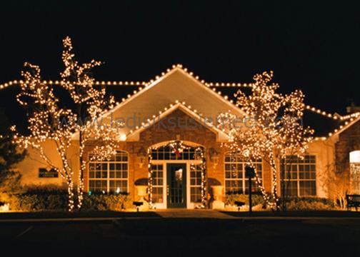 Villa Işıklandırma