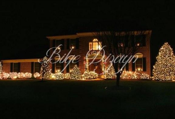 Villa Işık Dekorasyon Süslemeleri